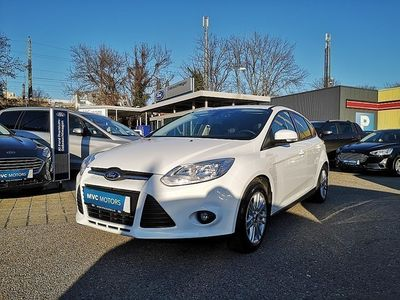 gebraucht Ford Focus Easy 1,0 EcoBoost Limousine