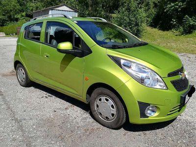 gebraucht Chevrolet Spark LS Klein-/ Kompaktwagen