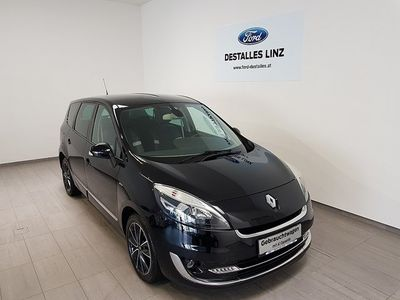 brugt Renault Grand Scénic Energy dCi 110 Bose Edition Stop&Start