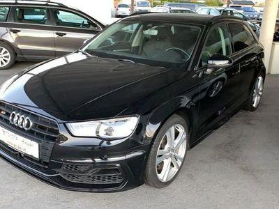 gebraucht Audi S3 Sportback