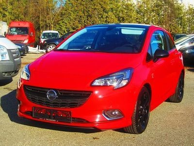 gebraucht Opel Corsa 1,0 Turbo Ecotec Direct Inj. Color Start/... Limousine,