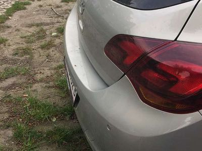 gebraucht Opel Astra 6 Ecotec Cosmo Aut. Limousine