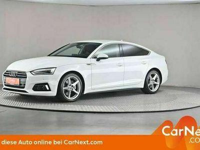 gebraucht Audi A5 Sportback 2.0 TDI Sport Aut. (910407)