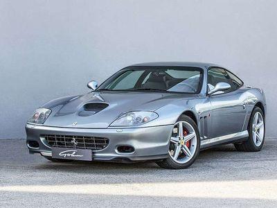 gebraucht Ferrari 575 M Maranello F1 Sportwagen / Coupé