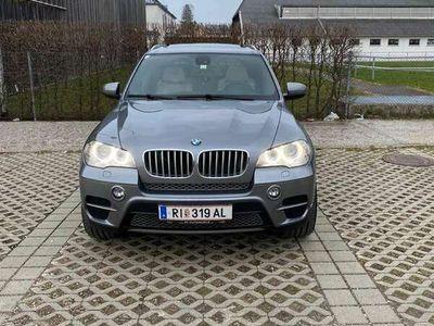 gebraucht BMW X5 xDrive40d Aut.