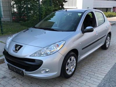 usata Peugeot 206+ Edition Plus 1,4