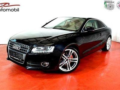 gebraucht Audi A5 2,7 TDI V6 DPF LEDER NAVI