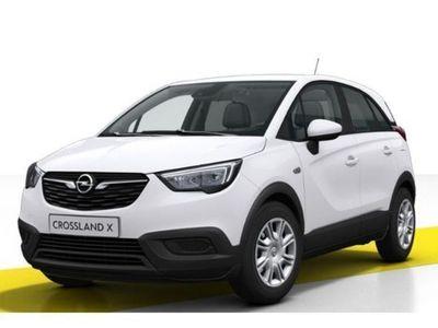 gebraucht Opel Crossland X 1.2 Turbo 130 AT Enjoy Kam SHZ PD...