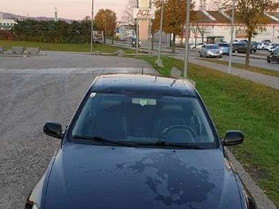 gebraucht Lexus IS200 sport Limousine