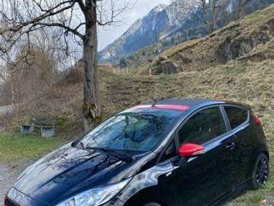 gebraucht Ford Fiesta ST-Line 1,0 EcoBoost Start/Stop