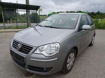 gebraucht VW Polo Family+ 1,2 Limousine