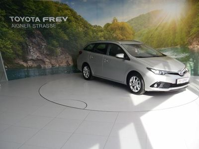 used Toyota Auris 1,4 D-4D TOURING SPORTS ACTIVE'17