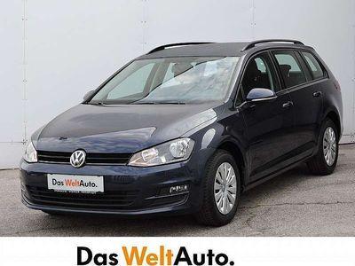brugt VW Golf Variant Trendline BMT TDI