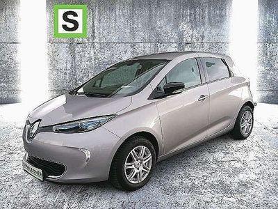 gebraucht Renault Zoe ZOEZen R240 (Batteriemiete), 58 PS, 5 Türen, Automatik