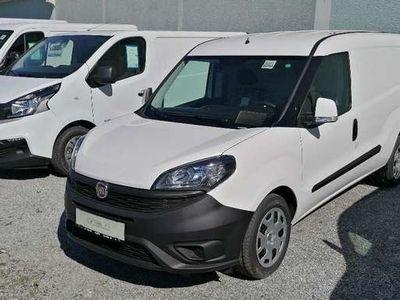 """gebraucht Fiat Doblò KW L2H1 1,6 M-Jet 105 Lounge """"netto € 14.750,-"""