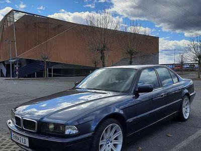 gebraucht BMW 728 7er-Reihe i e38 Limousine