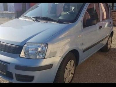 gebraucht Fiat Panda 1,1 ECO City Pickerl neu gültig bis 10.2019
