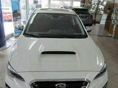 gebraucht Subaru Levorg 1,6 GT-S