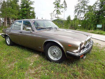 gebraucht Jaguar XJ12 DaimlerLimousine
