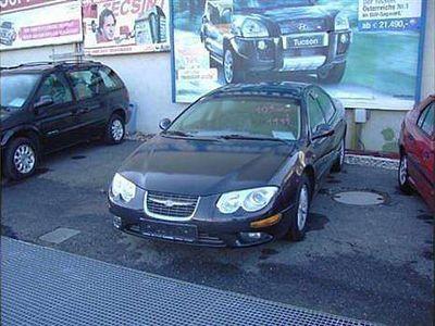 gebraucht Chrysler 300M 2,7 Limousine,