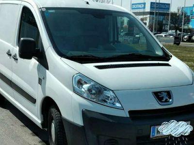 gebraucht Peugeot Expert ExpertPickerl neu