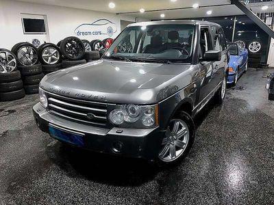 brugt Land Rover Range Rover 3,6 TdV8 Vogue DPF *VOLLAUSTATTUNG* SUV / Geländewagen,