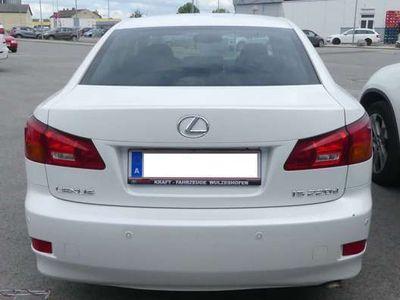 gebraucht Lexus IS220d 220 d Business
