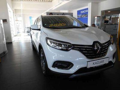 gebraucht Renault Kadjar TCe 140 PF Intens