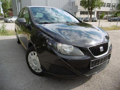 used Seat Ibiza Reference 1,4 TDI PD DPF EURO 4, Klima