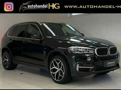 gebraucht BMW X5 xDrive30d Österreich Paket Aut*LED*NAVI-PRO*