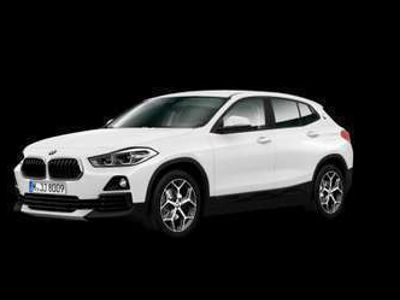 gebraucht BMW X2 sDrive18i Advantage Aut. NAVI, M-Lenk, LED, M-Lenk
