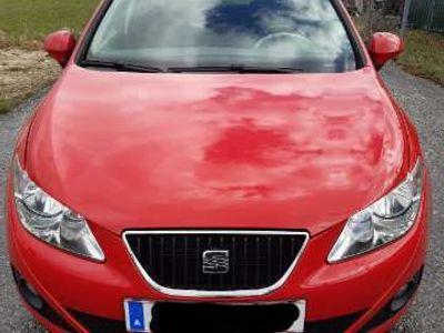 gebraucht Seat Ibiza Sport 1,6 TDI CR DPF