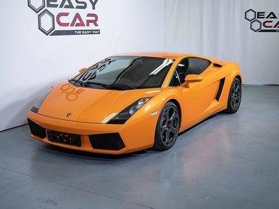 gebraucht Lamborghini Gallardo E-Gear *WERTGUTACHTEN*LEDER*XENON*