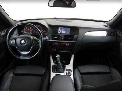 gebraucht BMW X3 xDrive20i Österreich-Paket