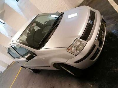 gebraucht Fiat Panda 1.Besitz Klein-/ Kompaktwagen