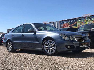 gebraucht Mercedes E220 Classic A-Edition CDI Aut. *Facelift*Finanzierung*