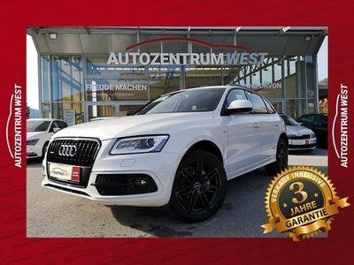 brugt Audi Q5 2,0 TDI quattro S-tronic