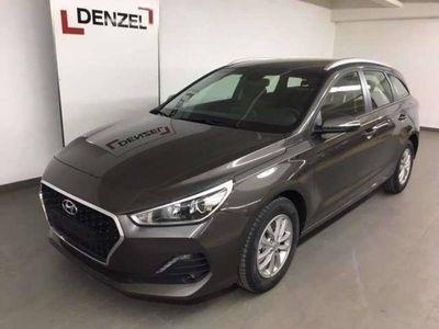 gebraucht Hyundai i30 Kombi - PD Level 3 1,0 T-GDI 104qw, 119 PS, 5 Türen, Schaltgetriebe
