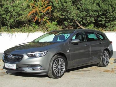 gebraucht Opel Insignia Country Tourer ST 1,6 Turbo Dire Inj. Innovation St./St. Aut.