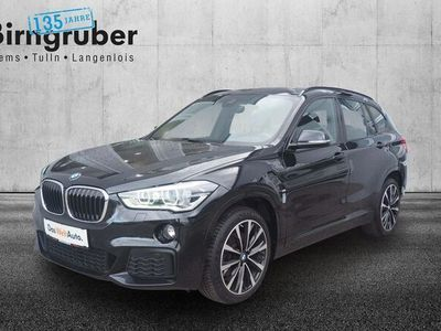 gebraucht BMW X1 xDrive 25d M Sport Aut.