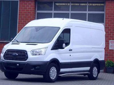 gebraucht Ford Transit Variobus 2,2 TDCI L2H2 310 Trend