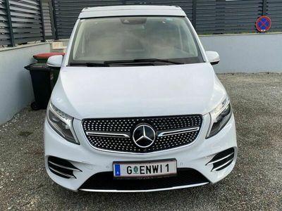 gebraucht Mercedes 250 250 CDI / dBT / d (447.813)