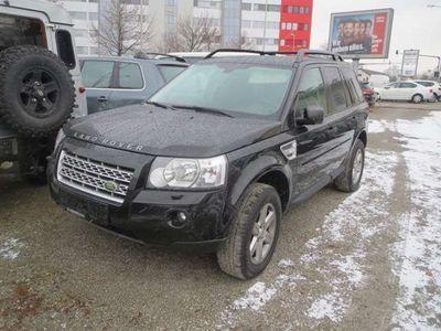 gebraucht Land Rover Freelander 2,2 Td4_e Sport SUV / Geländewagen,