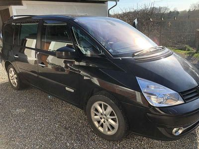brugt Renault Espace Initiale Paris Kombi / Family Van,