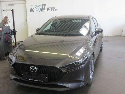 gebraucht Mazda 3 Skyactiv-G122 Comfort+ /SO/ST Limousine