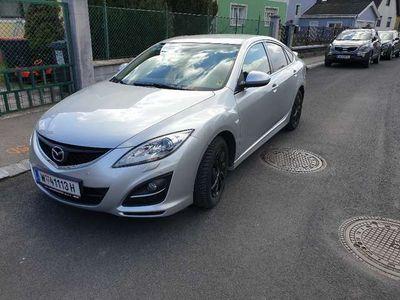 gebraucht Mazda 6 2,0i TE Plus Aut.