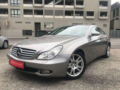 gebraucht Mercedes CLS350 CGI Aut.