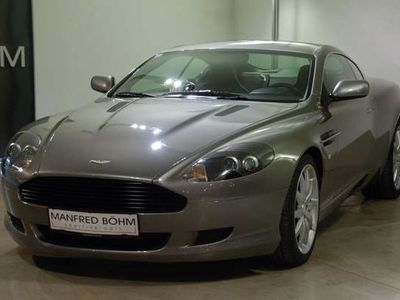 gebraucht Aston Martin DB9 6.0 V12 Coupe Touchtronic