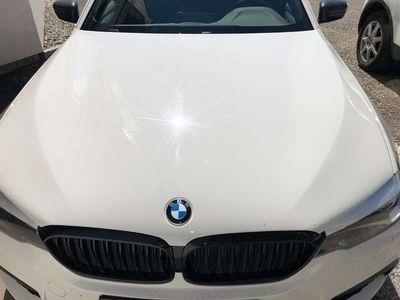 gebraucht BMW 530 5er-Reihe d xDrive Touring Aut. Kombi / Family Van