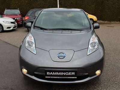 """gebraucht Nissan Leaf (mit Batterie) Acenta 24 kWh """"ABVERKAUF"""""""